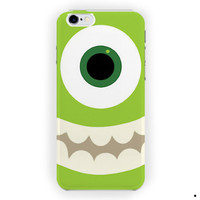 Monster Inc Disney Movie Trailer For iPhone 6 / 6 Plus Case