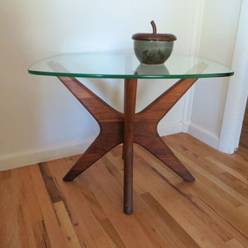 Adrian Pearsall Jack Table Side Table Danish Modern Furniture