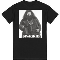 Harry Potter Swagrid Hagrid | T-Shirt | SKREENED