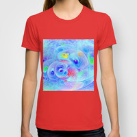 seashells 2 T-shirt by Haroulita