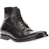 Henderson Fusion classic ankle boot