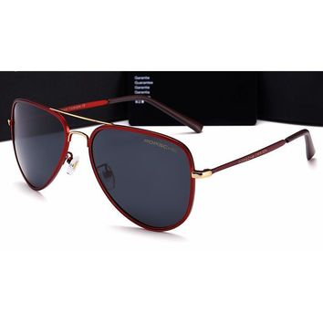 Porsche Design Women Casual Sun Shades Eyeglasses Glasses Sunglasses-3