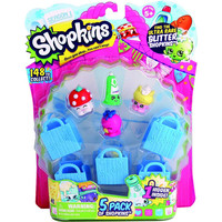Shopkins 5-Pack - Season 2