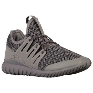 adidas Originals Tubular Radial - Boys' Grade School at Foot Locker