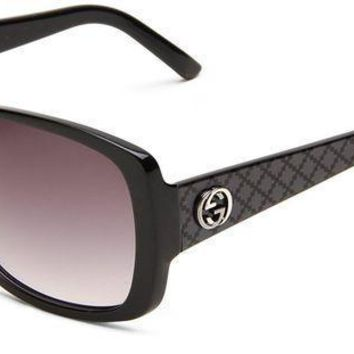 Gucci Women's Gucci 3161/s Rectangular Sunglasses