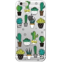 Succulent Phone Cases for iPhone and Galaxy
