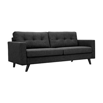 Graham Sofa in Gray