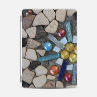 Casetify iPad Air 2 Photo Cover - Stone mosaic by littlesilversparks #iPad Air 2