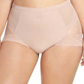 SPANX® Spotlight On Lace Briefs (Plus Size) | Nordstrom