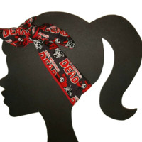 Walking Dead Headband
