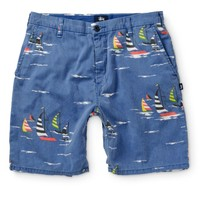 Stussy Sailing Chino Shorts