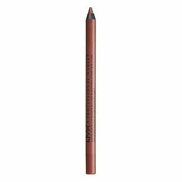 NYX Slide on Lip Pencil - Intimidate - #SLLP23