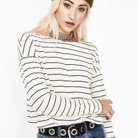 Stella Striped Top