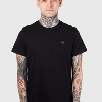 Weekend Offender Pepper T-Shirt - Black
