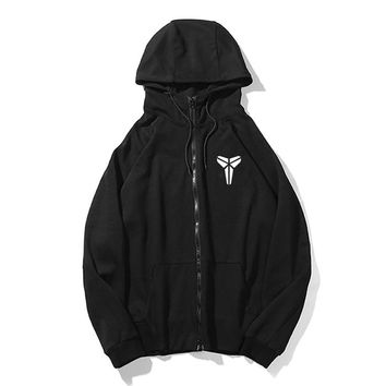 Plus Size Men Sports Hoodies Tracksuit Autumn Winter Drawstring Pocket Sweatshirt Long Sleeve Zip Warm Coat Jacket
