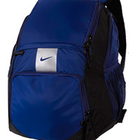 Nike Swim Solid Team Backpack at SwimOutlet.com - Free Shipping