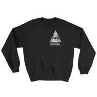 ILLUMINATI CONFIRMED, SWEATSHIRT