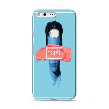 Troye Sivan Happy Little Pill Google Pixel XL 2 Case