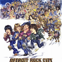 Detroit Rock City 11x17 Movie Poster (1999)