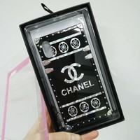 CHANEL 2017 Hot ! iPhone 7 iPhone 7 plus - Stylish Cute On Sale Hot Deal Iphone Matte Couple Phone Case For iphone 6 6s 6plus 6s plus F