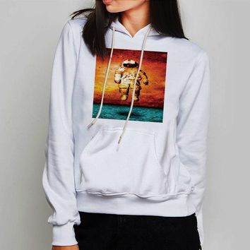 Unisex Hoodie Cool Deja Entendu Brand New Album