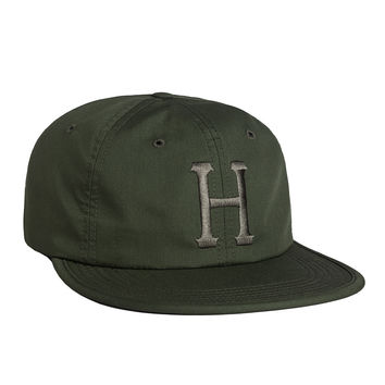 HUF - FORMLESS CLASSIC H PANEL HOL15 // OLIVE