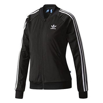 adidas Women's Originals Superstar Track Top