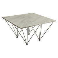 Control Brand The Pei Coffee Table - White