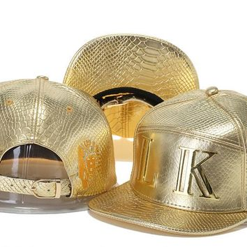 Last Kings Snapback Caps Cap Snapback Hat - Ready Stock