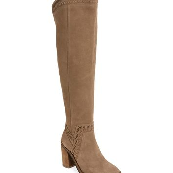 Vince Camuto Madolee Over the Knee Boot (Women) | Nordstrom
