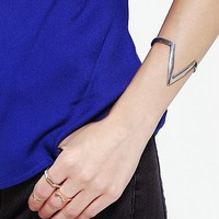 The 2 Bandits Peakin Cuff Bracelet - Urban Outfitters