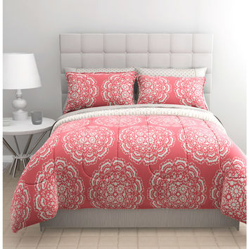 Walmart: East End Living Madeline Complete Bed-in-a-Bag Bedding Set