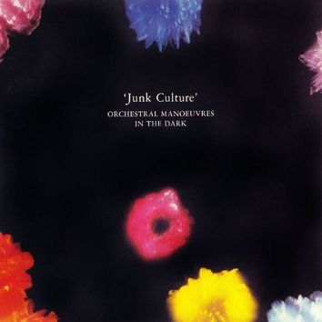 Junk Culture - Orchestral Manoevres In The Dark, LP (Pre-Owned)