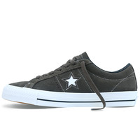 Original  Converse ONE STAR Unisex skateboarding shoes sneakers free shipping