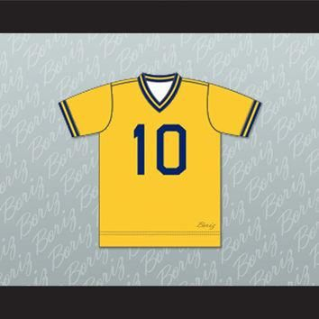 Boston Beacons Football Soccer Shirt Jersey Any Player or Number New
