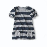 TWO-POCKET T-SHIRT - T-shirts - Girl (2-14 years) - Kids - ZARA United States