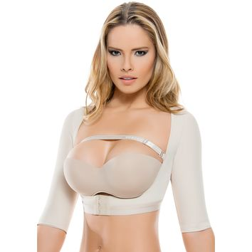 Arms & Back Molding Support Garment