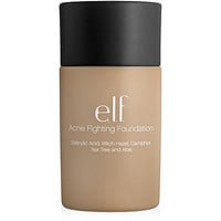 e.l.f. Cosmetics Online Only Acne Fighting Foundation