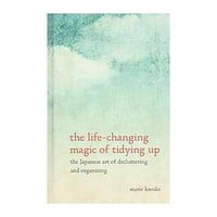 Life-Changing Magic of Tidying Up : The Japanese Art of Decluttering and Organizing (Large Print,