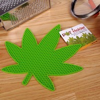Pot Holder - Whimsical & Unique Gift Ideas for the Coolest Gift Givers