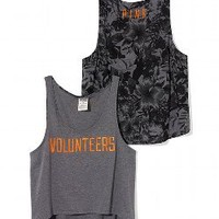 University of Tennessee High-Low Tank - PINK - Victoria's Secret