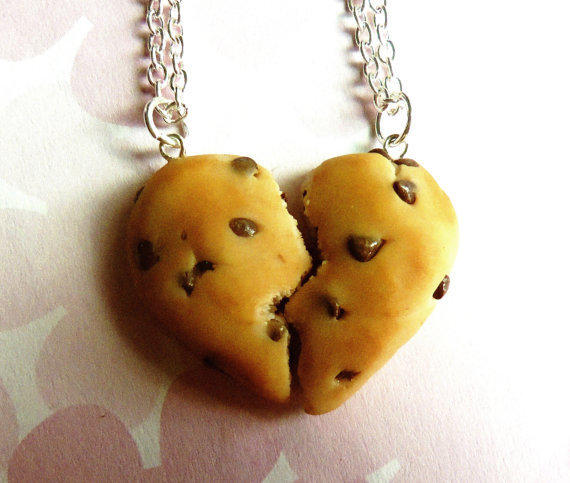 Chocolate Chip Cookie Best Friend From Scrumptiousdoodle