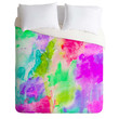 Rebecca Allen Safe And Sound Duvet Cover
