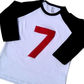 Birthday T Shirt- Bigger Sizes for Older Kids Birthday Shirt Boy Girl 6, 7, 8, 9, 10