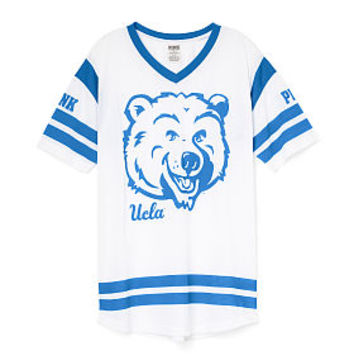 UCLA Campus Jersey - PINK - Victoria's Secret