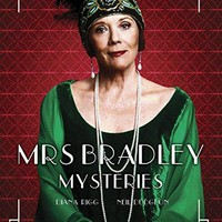 Diana Rigg & Various - Mrs. Bradley Mysteries: The Complete Series