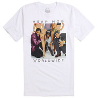 A$AP Worldwide A$AP Portrait T-Shirt at PacSun.com