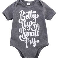 Cute Baby Boy / Girls  Bodysuit