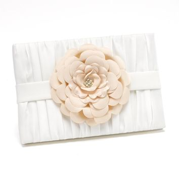 Love Blooms Guest Book