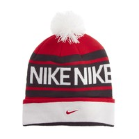 Nike Beanie Hat with Bobble